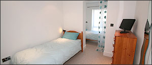 Holiday let St Ives