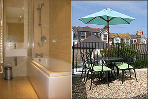 Holiday property St Ives